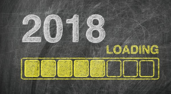 Puzzle Partner: 2017 Year in Review and the Year Ahead