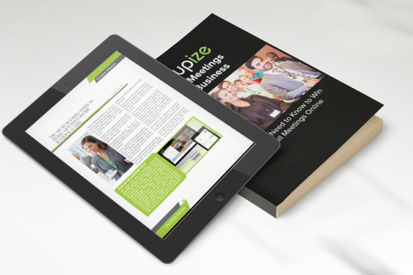 Ebook Content, Design