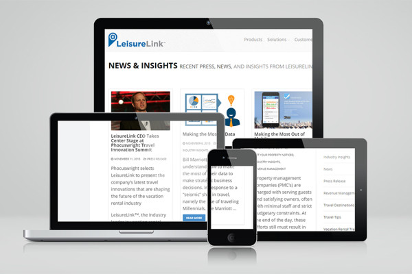 Articles & PR