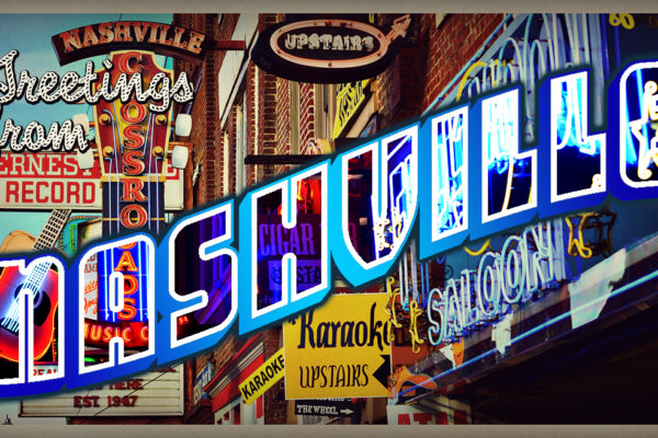 Heading to Nashville For Hotel Data Conference? Don't Miss These 5 Sessions