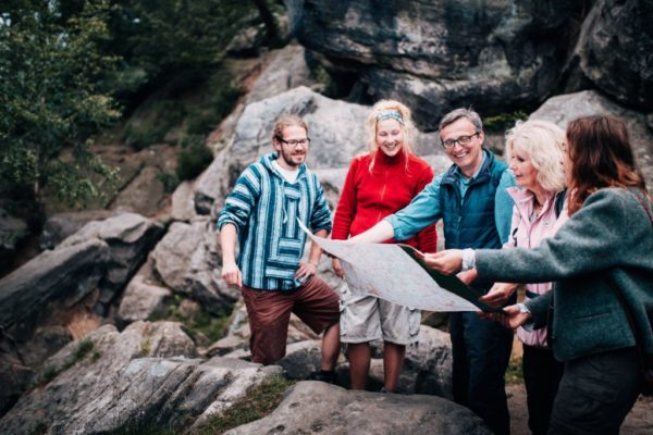 How the Rise in Multigenerational Travel is Changing the Hotel and Travel Industry